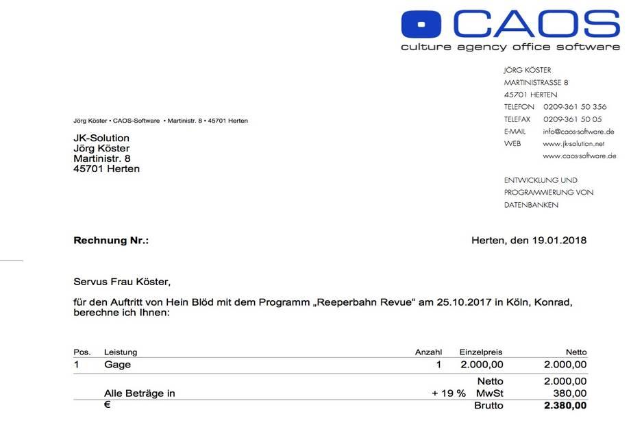 Info Bilder Künstleragentur Software Booking Software Und